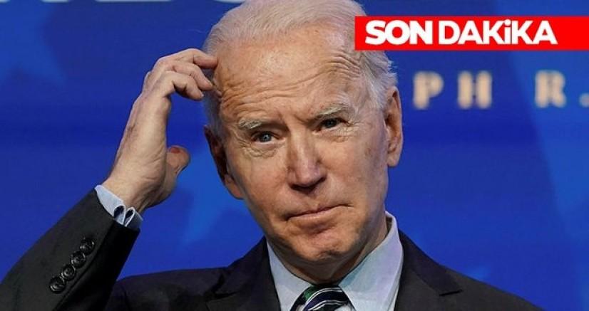 ABD'de 124 emekli asker general Biden'a karşı açık mektup yayımladı!