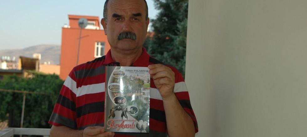 """Gazeteci-Yazar-Araştırmacı Erhan PALABIYIK 'IN Nostaljik Reyhanlı Fotoğrafları"""" adlı yeni bir kitap yayınlıyor."""